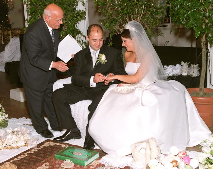 Arabic Wedding Amanda Godloves Blog